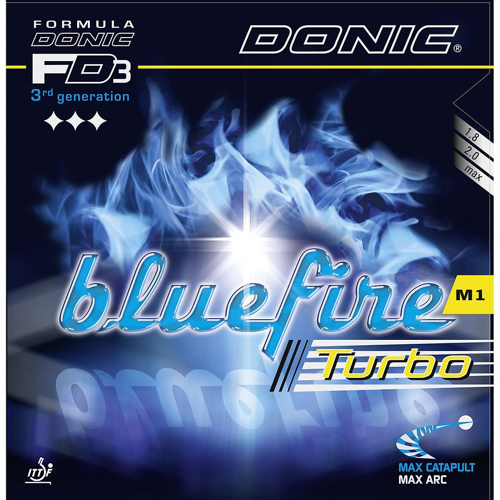 Donic Bluefire M1 Turbo-0