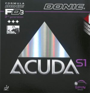 Donic Acuda S1-0