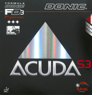 Donic Acuda S3-0