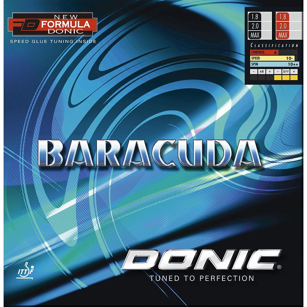 Donic Baracuda-0