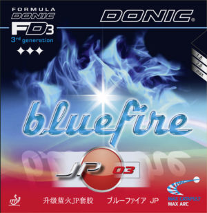 Donic Bluefire JP 03-0