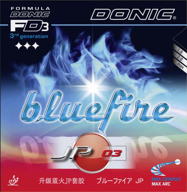 Donic Bluefire JP 03-0