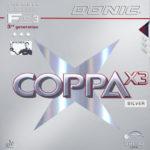 Donic Coppa X3 Silver-0