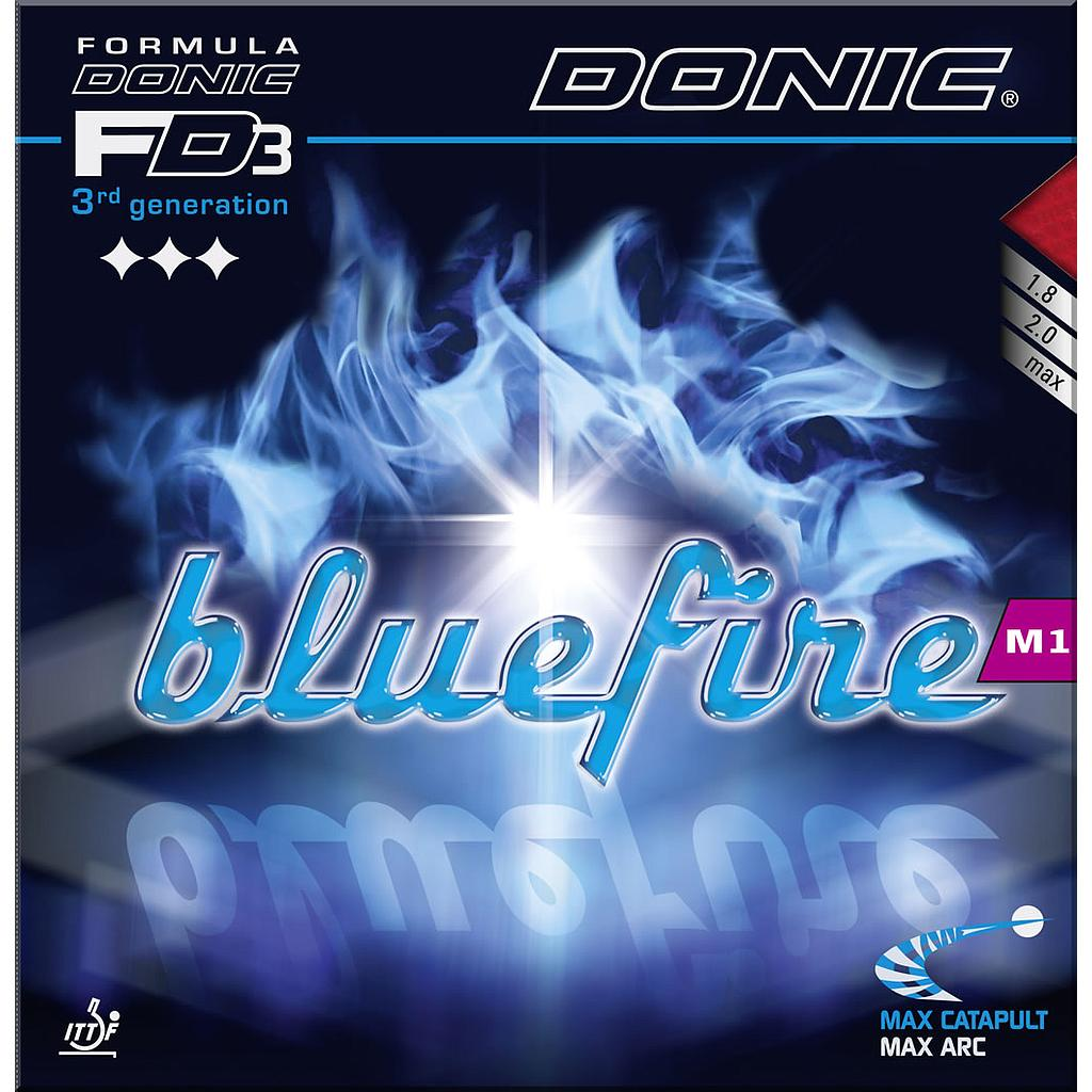 Donic Bluefire M1-0