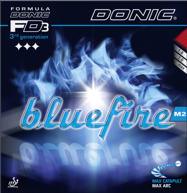 Donic Bluefire M2-0