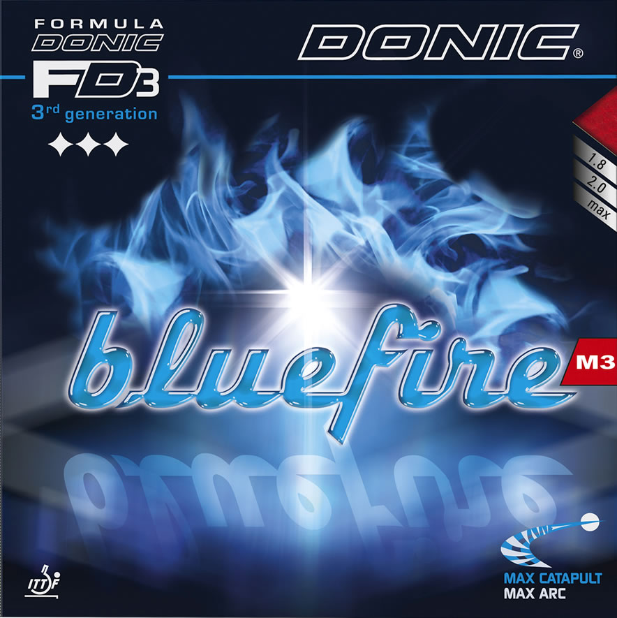 Donic Bluefire M3-0