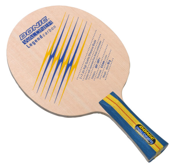 Donic Waldner Legend Carbon-153