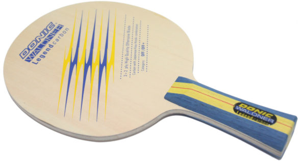 Donic Waldner Legend Carbon-0