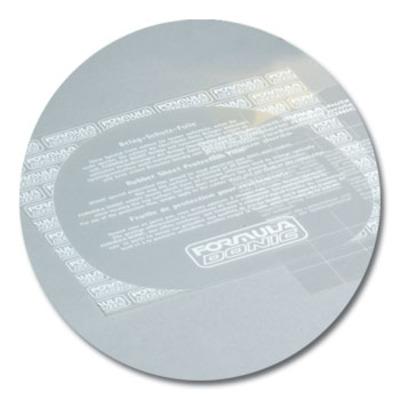 Película adesiva protetora Donic Formula-0