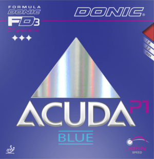 Donic Acuda Blue P1-0