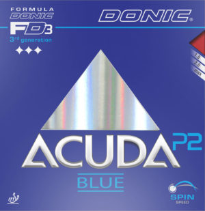 Donic Acuda Blue P2-0