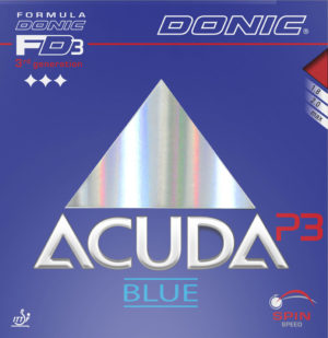 Donic Acuda Blue P3-0