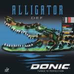 Donic Alligator DEF OX-0