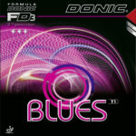 Donic Waldner Exclusive + Donic Blues T1-407