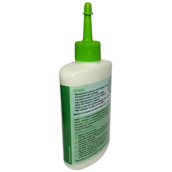 Cola EasyGlue Green 110ml – 4