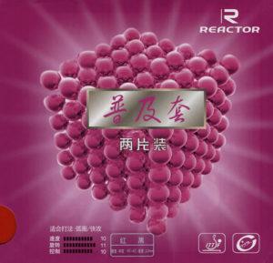 Reactor Corbor-0