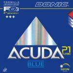Donic Acuda Blue P1 Turbo-0