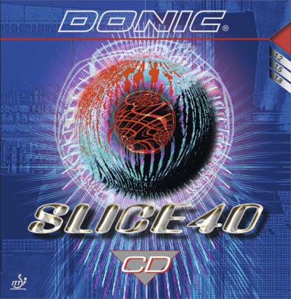 Donic Slice 40 CD-0