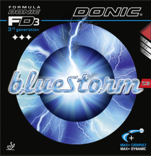 Donic Bluestorm Z3-0