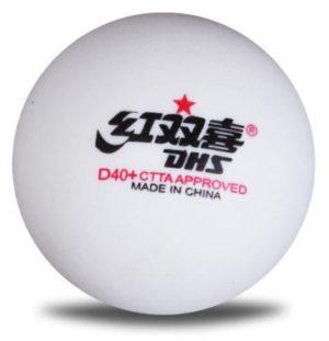 DHS D40+ 1 estrela (10 unid.)-0