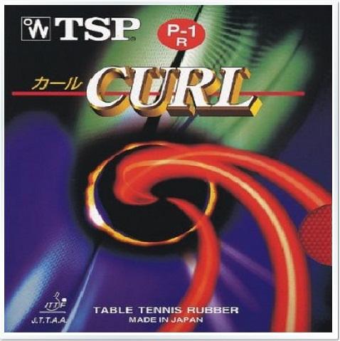 TSP Curl P-1R-0